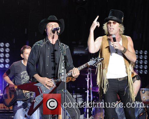 John Rich, Big And Rich and Big Kenny 3