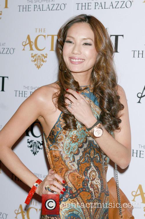 Miss Malaysia Universe 2004 Andrea Fonseka The Bootsy...
