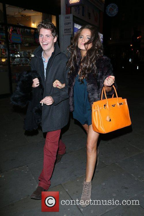 Made, Chelsea, Binky, Alexandra Felstead and Boujis 6