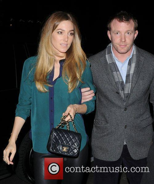 Guy Ritchie and Boujis 3