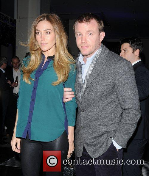 Guy Ritchie and Boujis 7
