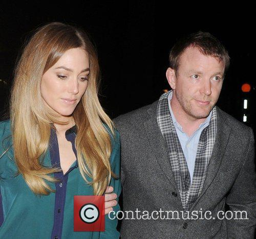 Guy Ritchie and Boujis 8