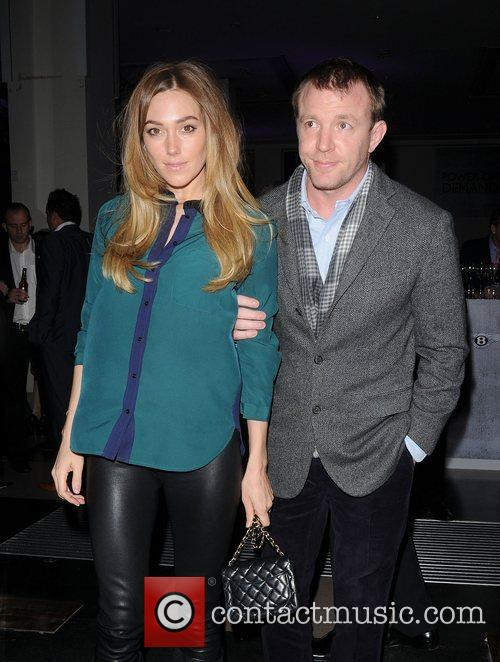 Guy Ritchie and Boujis 9