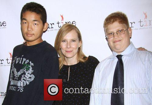 Amy Ryan and Our Time