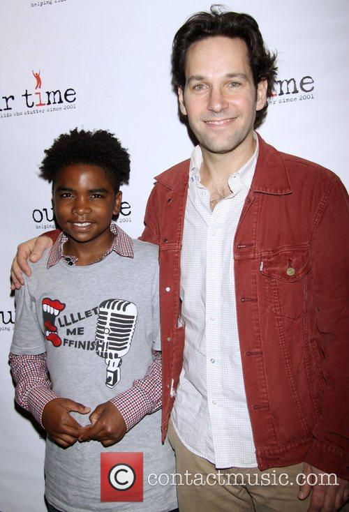 Paul Rudd and Guest 5