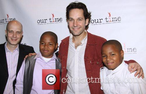 Paul Rudd and Guests 3