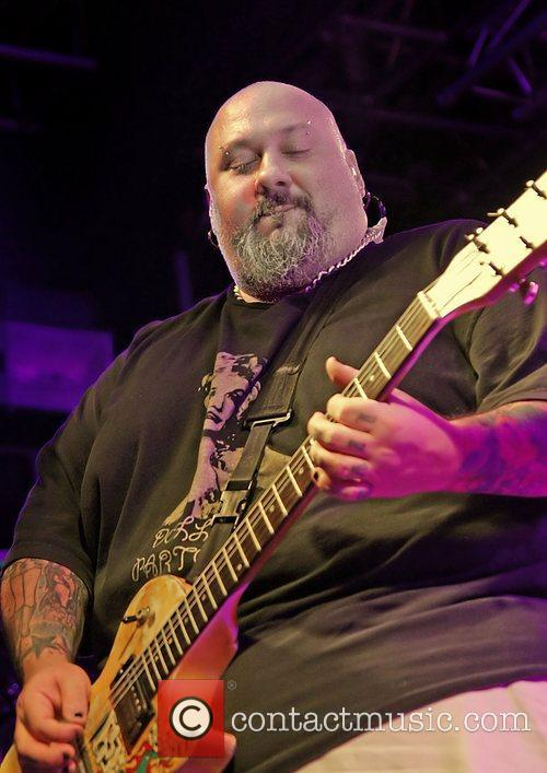 Chris Burney, Bowling, Soup, Liverpool and Academy 10
