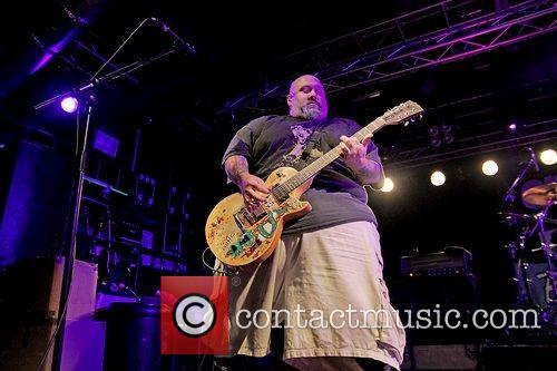 Chris Burney, Bowling, Soup, Liverpool and Academy 9