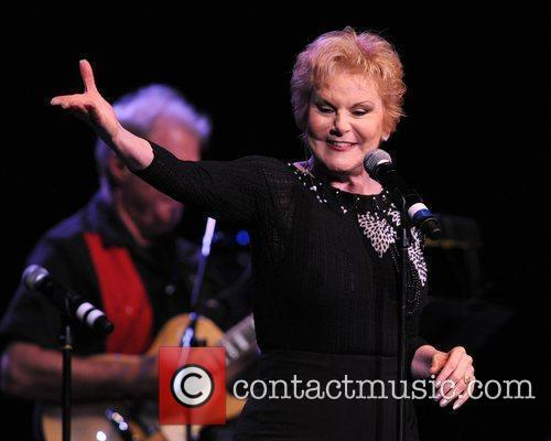 Peggy March Bowzer's Rock 'N Roll Party at...
