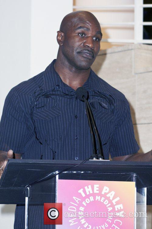 evander holyfield attend the usa olympic boxing 5831364