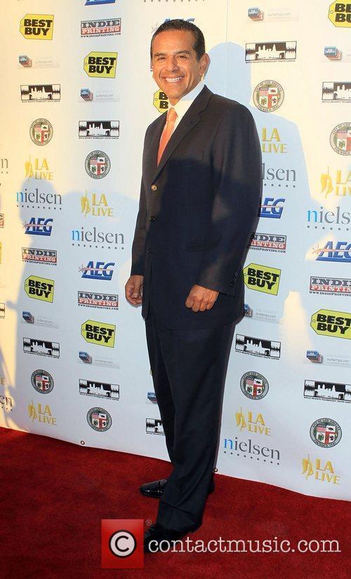Los Angeles Mayor Antonio Villaraigosa  6th Annual...