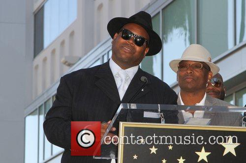 Jimmy Jam The Group 'Boyz II Men' are...