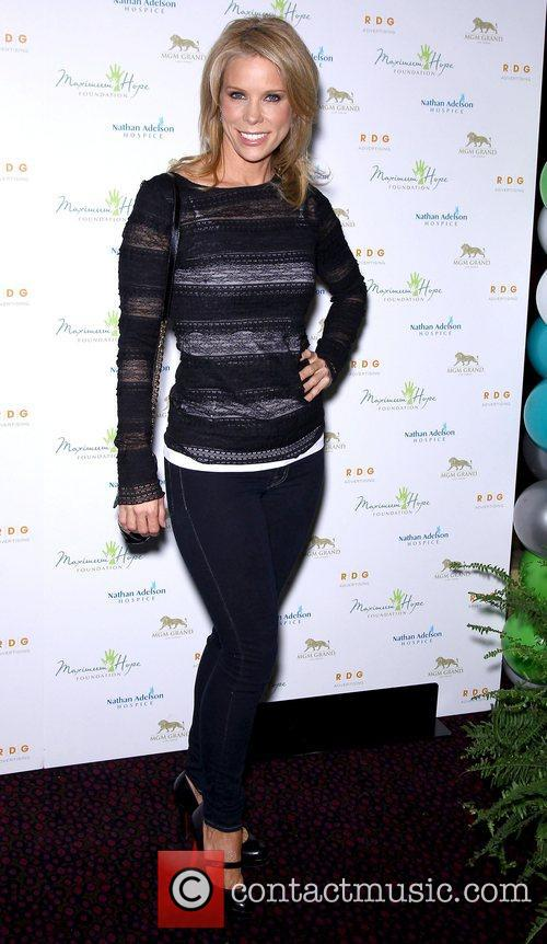 Cheryl Hines 7