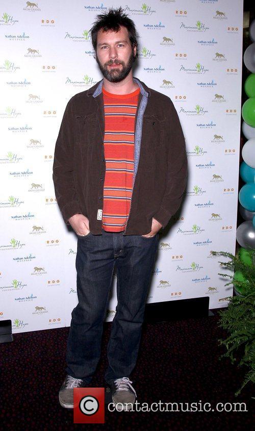 Jon Dore Brad Garrett's Maximum Hope Foundation Charity...