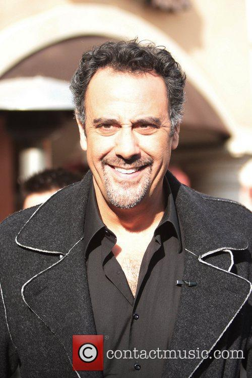 Brad Garrett at The Grove to appear on...