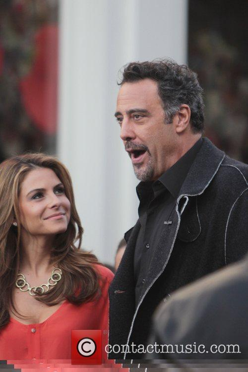 Brad Garrett at The Grove to appear with...