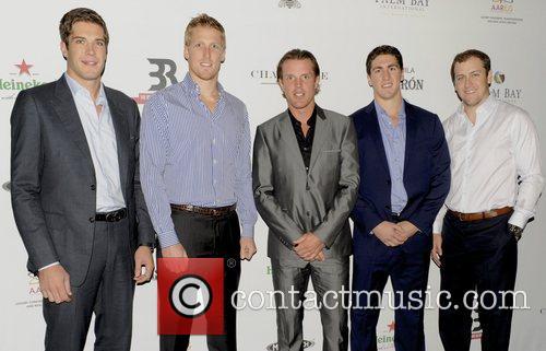 Taylor Pyatt, Marc Staal, Brad Richards, Ryan McDonagh...