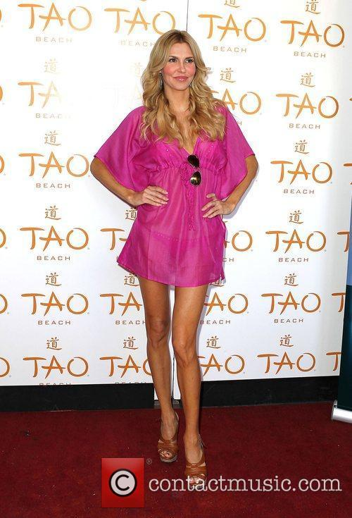 Brandi Glanville, Real Housewives
