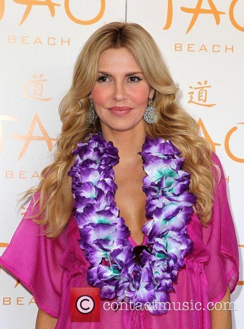 Brandi Glanville and Real Housewives 6