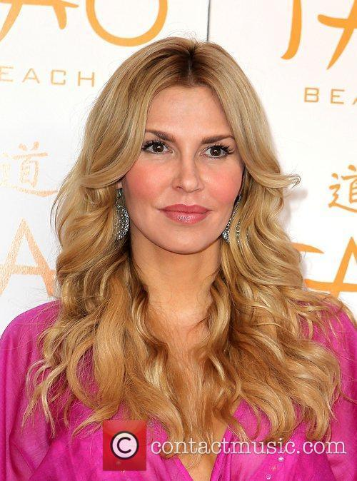 Brandi Glanville and Real Housewives 8