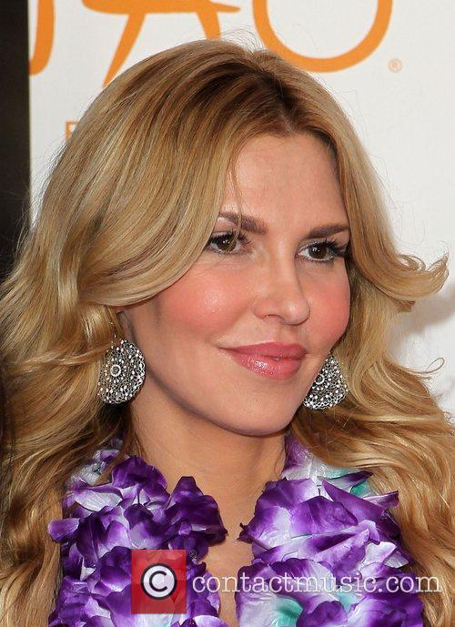 Brandi Glanville and Real Housewives 1