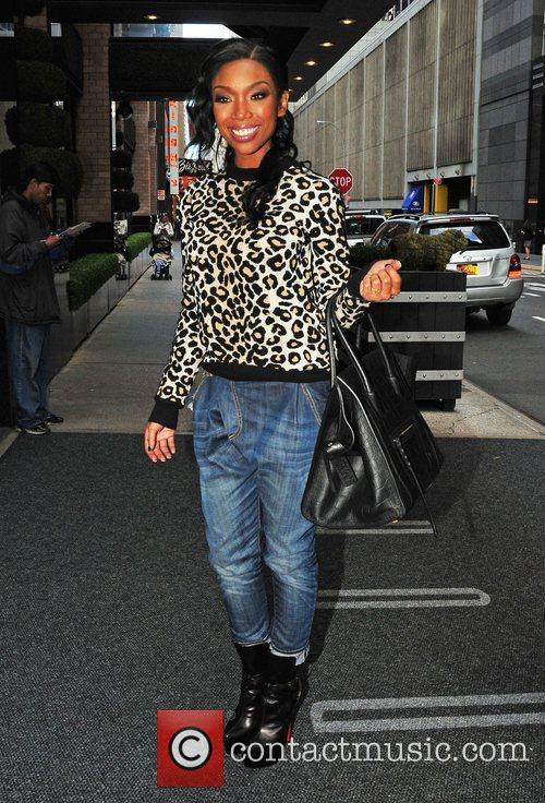 Brandy Norwood 4