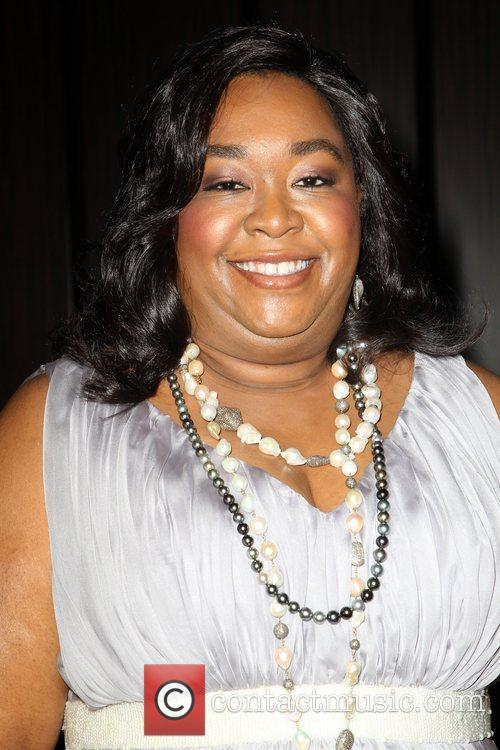 Shonda Rhimes and Beverly Hilton Hotel 2