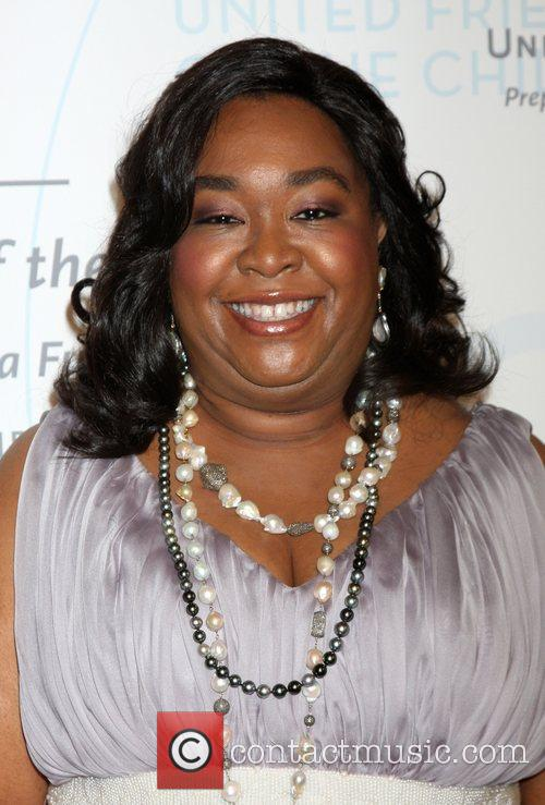 Shonda Rhimes and Beverly Hilton Hotel 1