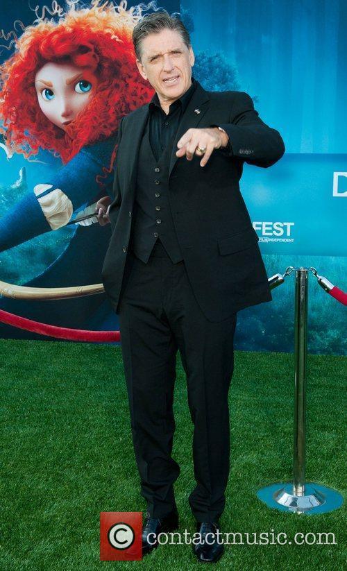 Craig Ferguson  2012 Los Angeles Film Festival...