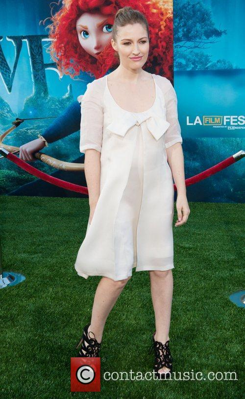 Kelly Macdonald and Los Angeles Film Festival 3
