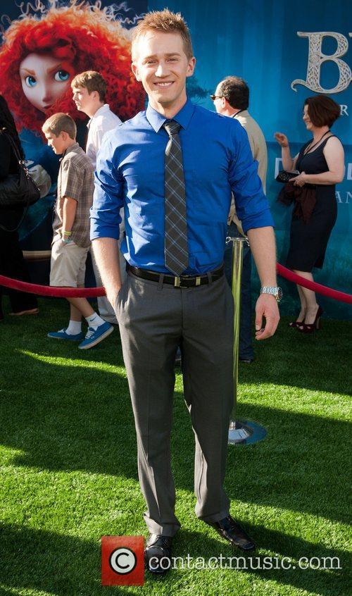 Guest  2012 Los Angeles Film Festival premiere...