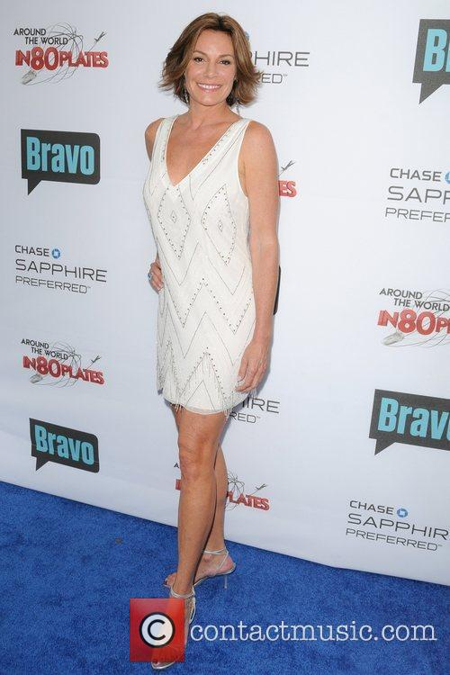 LuAnn de Lesseps Bravo's Around the World in...