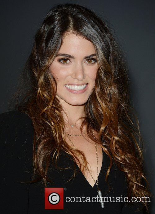 Nikki Reed, Twilight Saga, Breaking Dawn Part, Vue, Leicester Square, London and England 5