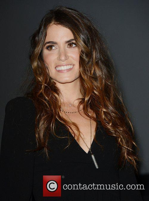 Nikki Reed, Twilight Saga, Breaking Dawn Part, Vue, Leicester Square, London and England 6