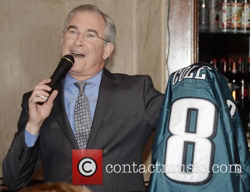 Philadelphia Eagles Brent Celek's, Foundation Charity Dinner, Take Flight, Kids and Ruth Chris Steak House 5