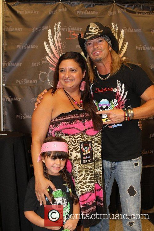 Bret Michaels 6