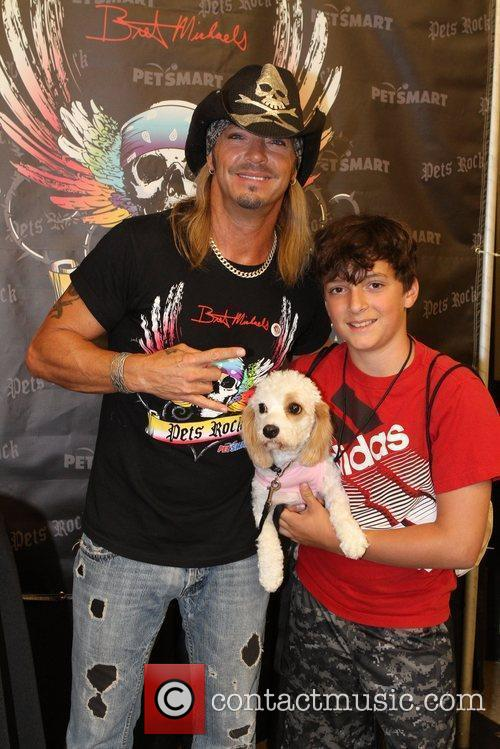 Bret Michaels 8