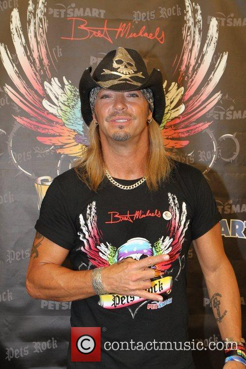 Bret Michaels 11