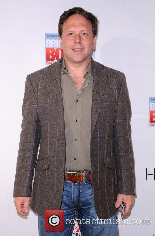 Guest New York Premiere of 'Bringing Up Bobby'...