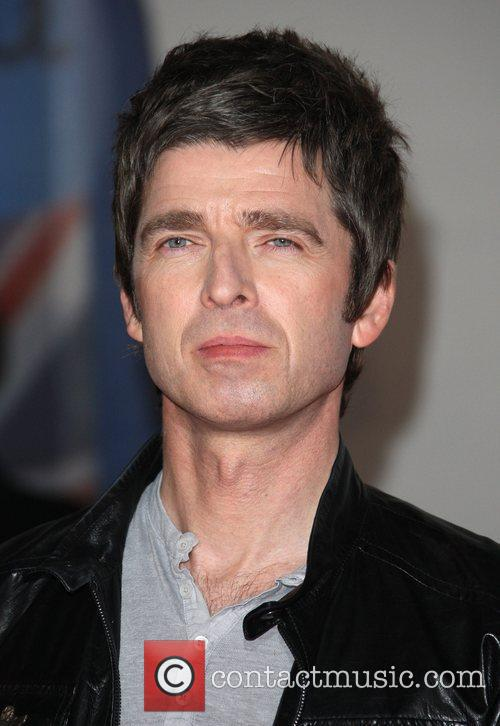 Noel Gallagher and Brit Awards 1