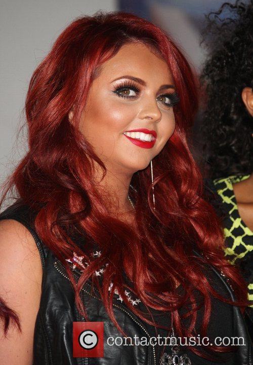 Little Mix and Brit Awards 3