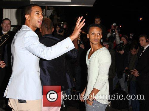 The Brit Awards 2012 Nominations held at the...