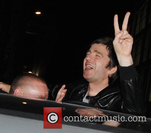 noel gallagher brit awards 2012 sony music 3744660