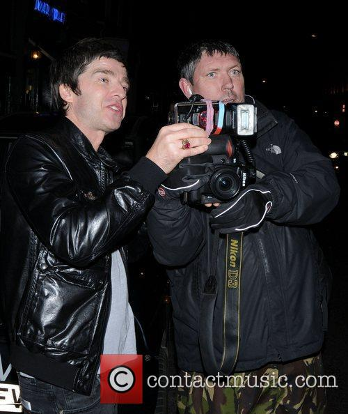 Noel Gallagher, Brit Awards