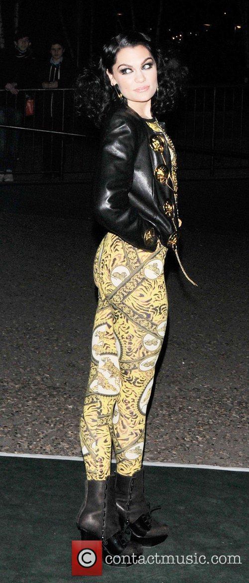 Jessie J and Brit Awards 2
