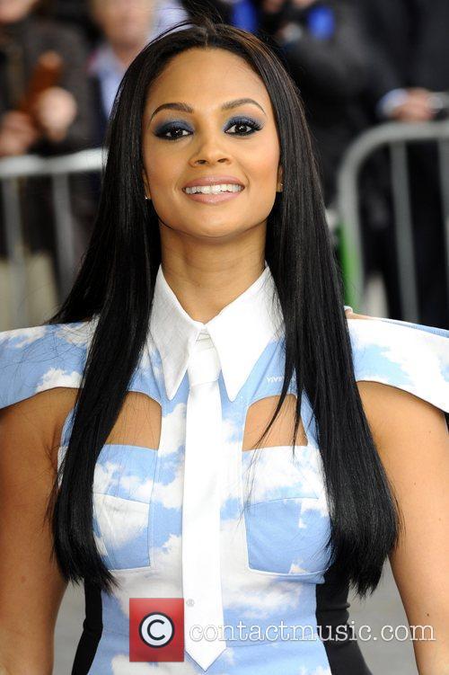 Alesha Dixon 1