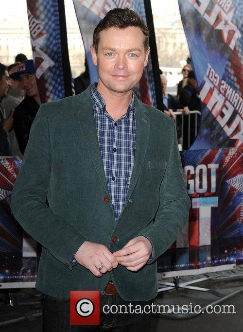 'Britains Got Talent' photocall held at the BFI...