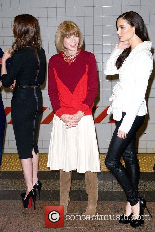 Victoria Beckham and Anna Wintour 3