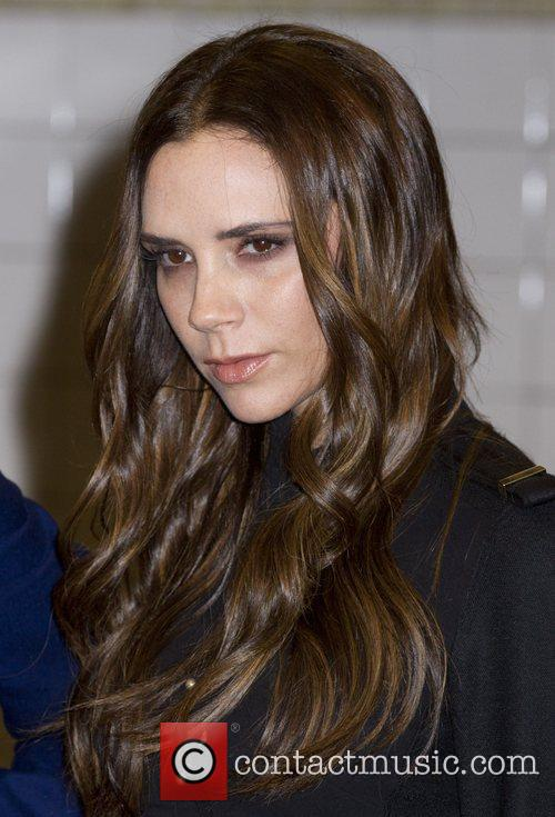victoria beckham at the launch of britains 3732490