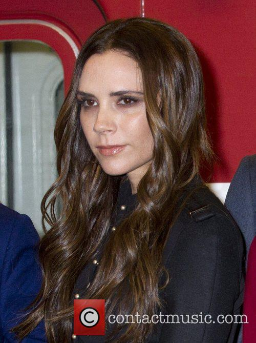 victoria beckham at the launch of britains 3732493